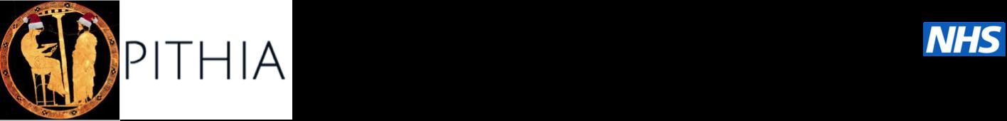 The PITHIA Trial logo